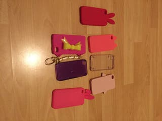 Fundas iPhone 4
