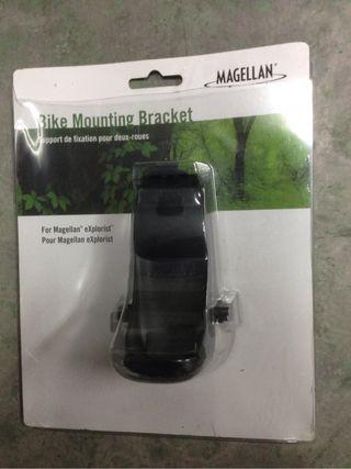 Soporte bici para GPS Magellan Explorist