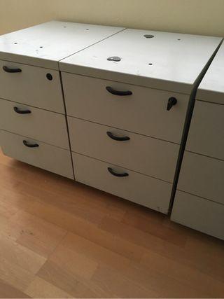 Muebles de oficina de segunda mano en burjassot en wallapop for Muebles burjassot