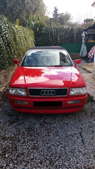 Audi 89 Cabrio