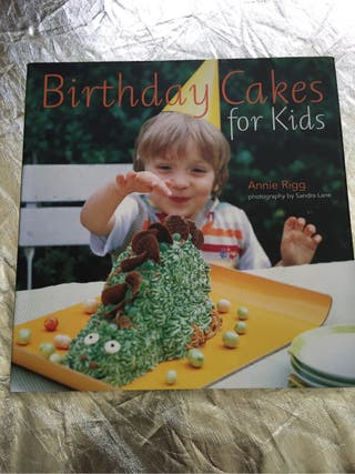 Birthay Cakes For Kids