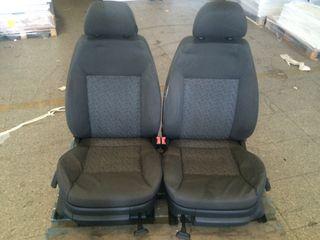 Asientos Seat Ibiza 6L