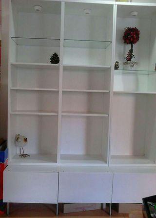 Mueble Ikea MODULAR BARATO