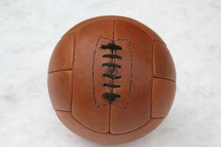 Balón vintage 1937-1960