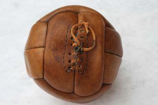 Balón original de 1937-1960