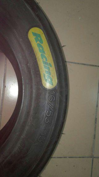 Slick Rubber S9A