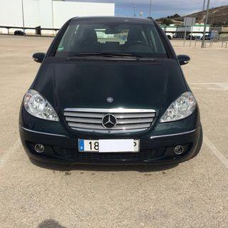 Mercedes Clase A 180 Cdi