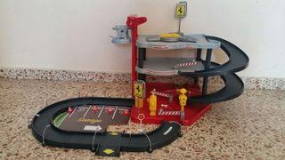 BBURAGO Ferrari Parking Garaje