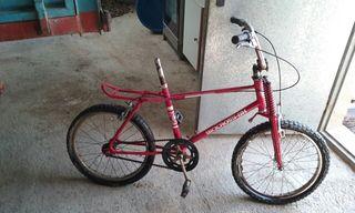 Bicicleta BH-BICICROSS