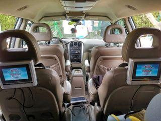 Televisiones coche