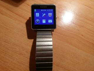 Smart watch de sony