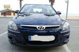 Hyundai i30 classic gasolina