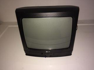 TV Lg Pequeña