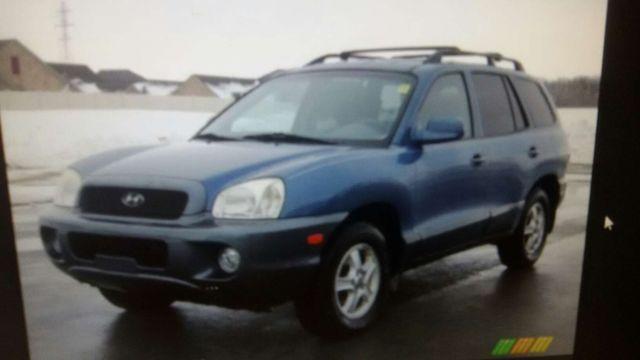Hyundai 2002