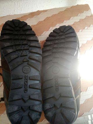 Zapatos Geox nuevos a estrenar