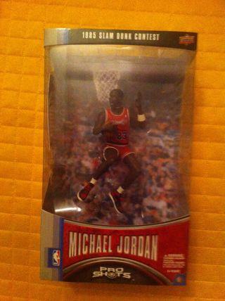 Michael Jordan Upper Deck Pro Shots