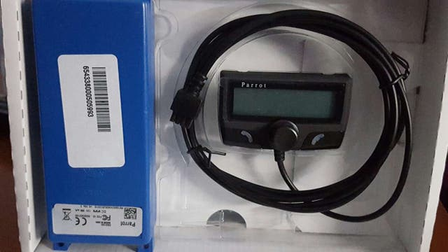 Parrot CK3100 LCD Black Edition