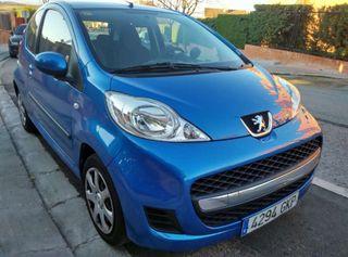 Peugeot 107 148.000kl