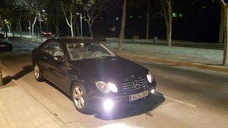 Mercedes clk 270 , 180.000km