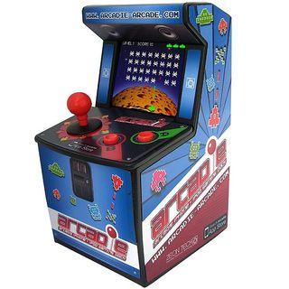 Nuevo Ipad Mini Arcade REGALO NAVIDAD REYES