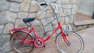 Bici BH 500