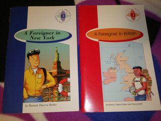 """Libros de """"A foreigner in ..."""""""