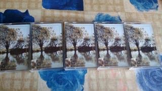 Cassettes 5