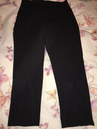 Pantalon Zara Woman