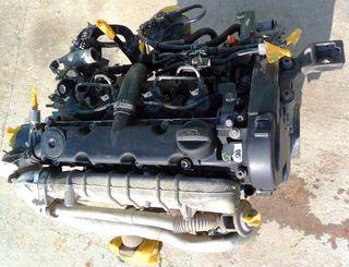 Despiece motor Peugeot Rhy (hdi 2.0 90cv)