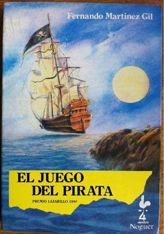 El juego del pirata