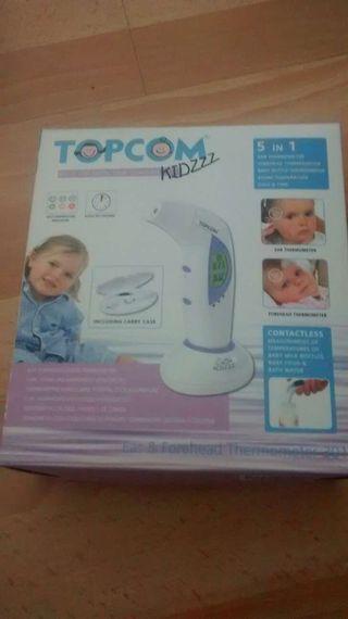 Vendo Termómetro digital 5en1
