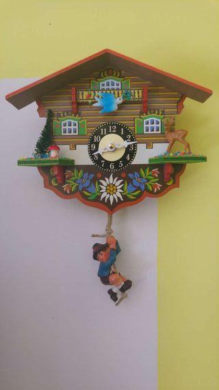 Relojes decoración muy originales