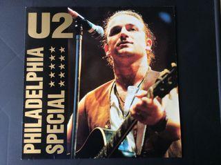 U2 Philadelphia Special