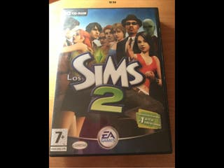 Los Sims 2 Base