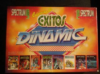 Exitos DINAMIC Spectrum