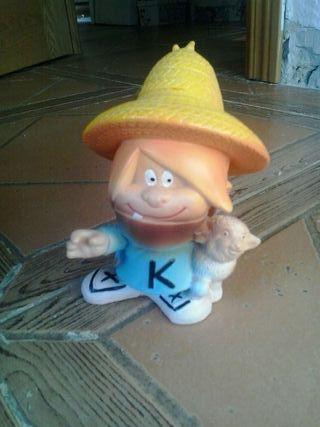 Muñeco Kinito de Quina Santa Catalina