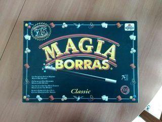 MAGIA BORRAS juego de magia.