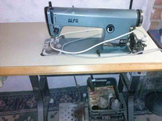 Alfa 157-676 maquina coser industria