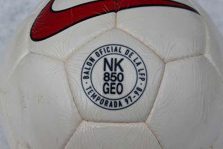 Balón Nike NK 850 GEO. LFP. 1997-98