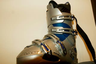 Botas esqui para esquiar