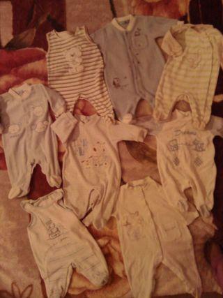 Lote Ropita bebes