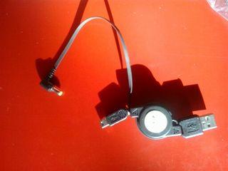 CABLE USB PARA PSP