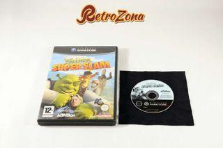 Shrek Super Slam [2005] Gamecube