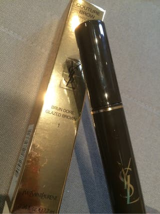 Couture Brow YSL