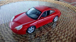 Maqueta Porsche 996 Gate