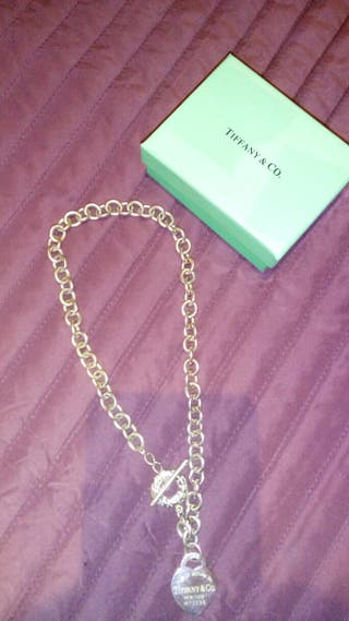 Collar Tiffany