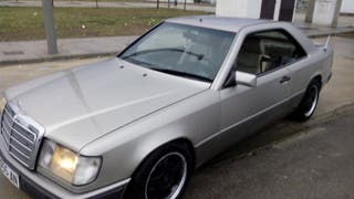Mercedes 300ce
