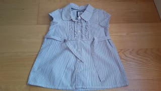 Camisa chica 18-24 meses