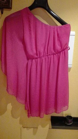 Vestido rosa nuevo!!!