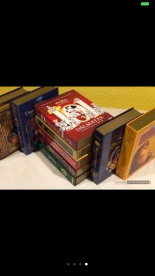 Peliculas Disney Edicion Coleccionistas